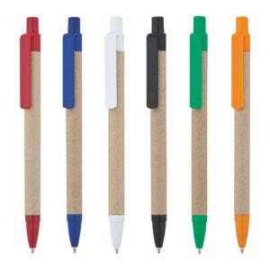 Geri Dönüşümlü Tükenmez Kalem
