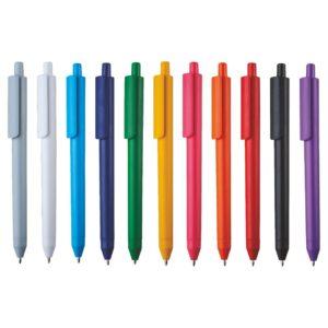 Plastik Tükenme Kalem
