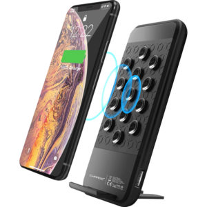 6.000 mAh Batarya: A+ Lithium Polymer Baskı Bölgesi: Ön Yüz Beyaz Işıklı Baskı Wireless: Vantuz Tutucu Tek Sargılı %100 Bakır Devre Gösterge: Dört Kademeli LED Giriş: DC5V 2.1A (Max) / Micro+ Type-C Çıkış: DC5V2.4A(Max) / 1USB/5W Wireless Ağırlık: 220 Gram Ölçüler: 145 x 70 x15 mm Materyal: Rubber Kablo: 1.5A (Max) Micro ve IOS / Type-C Çoğaltıcı Telefon Stadlı WIFI Beyaz Led Işık Baskılı Lütfen telefonunuzu kendi orjinal kablosu ile kullanınız.