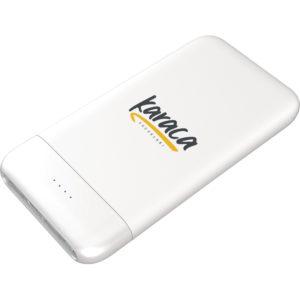 Powerbank 10.000 mAh A+ Lithium Polymer 4 Kademeli LED Giriş: DC5V 1a (Max) / Micro Çıkış: DC5V 2A (Max) / 2 USB 215 Gram ABS 146 x 72 x 15.5 mm 1.5A(Max) Micro & IOS Adaptör Lütfen telefonunuzu kendi orjinal kablosu ile kullanınız Bataryalarımız test edilmiş olup 2 yıl garantilidir.