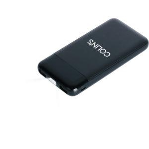 Powerbank 10.000 mAh Batarya: A+ Lithium Polymer Gösterge: İkinci Nesil LCD Giriş: DC5V 1A (MAX) / Micro Çıkış: DC5V 2A (MAX) / 2 USB Ağırlık: 187 Gram Materyal: ABS Ebat: 133 x 68 x 13 mm Kablo: 1.5 A (MAX) Micro & IOS Adaptör Lütfen telefonunuzu kendi orjinal kablosu ile kullanınız Bataryalarımız test edilmiş olup 2 yıl garantilidir.