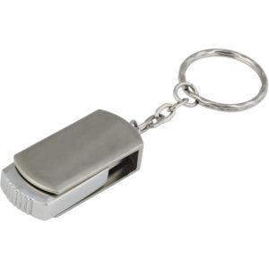 Metal Usb Bellek Metal Kutulu 8, 16, 32 GB seçenekli