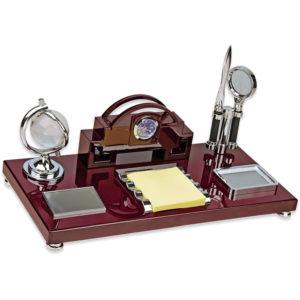Masa Seti Ebat: 16 x 36 cm Baskı Alanı: 3,5 x 6,5 cm Metal Etiket Baskı Alanı: 1,5 x 16 cm