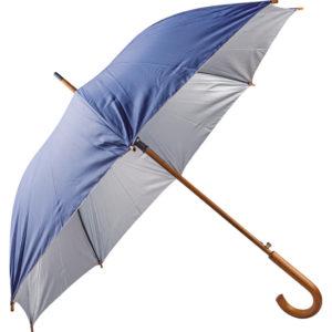 Vip Şemsiye Ahşap Sap 8 Panel