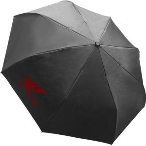 Özel kılıflı Şemsiye Otomatik Katlanır Şemsiye 8 Panel