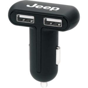 Araç içi Çakmaklık Şarj Materyal: ABS Net Ağırlık: 20g Ebat: 4,7 x 6 x 2 cm Baskı Seçenekleri : Lazer, Serigrafi Aracın 12V çakmak yuvasından güç alır Çift USB güç çıkışı : 2.1A