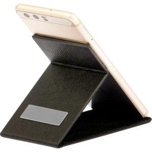 Deri Ayna ve Telefon Standı Ebat 6.3 x 11.5 cm