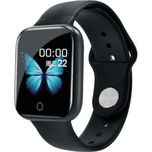 Akıllı Saat Kalp Atış Hızı Sensörü Tansiyon Ölçer Adımsayar Kilometre Kalori Ölçer Bluetooth Telefon Bağlantısı Arama Mesaj Hatırlatma Çağrı Hatırlatma Özçekim Uyku Monitörü OTA Güncellemesi Telefonumu Bul Özelliği Uyku Hatırlatma Zaman Hatırlatma Özelliği Titreşim Bildirim Alarm Arama Cihazı Müzik Kontrolü Kişiselleştirebilir Ekran Lefun Sağlık Uygulaması 150 mAh Batarya