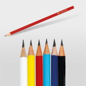 Fatih Marka Yuvarlak Renkli Kurşun Kalem