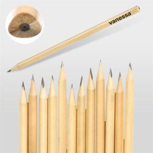 Üçgen Kurşun Kalem