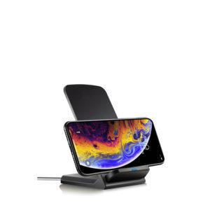 Wireless Şarj 10W Hızlı Şarj Dikey Stand ABS Materyal Micro Inpt (1A) Lütfen telefonunuzu kendi orjinal kablosu ile kullanınız Bataryalarımız test edilmiş olup 2 yıl garantilidir. Telefon Aksesuadır.